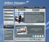 Airlines manager