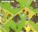 asterix friends ton village