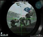 combat arms sniper