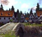 dragon nest village