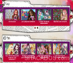 jeux ever after high