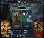 fantasy rivals combat