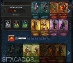 fantasy rivals deck