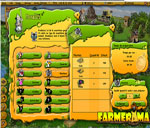 farmerama animaux