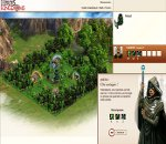heroes kingdoms jeu de strategie