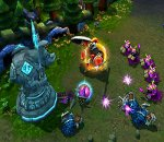 league of legends mmo gratuit
