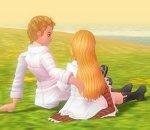 lucent heart mariage