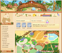 monzoo carte zoo