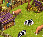 vaches my little farmies