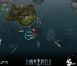 navyfield2 bataille navale mmo