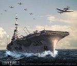 navyfield2 porte avions