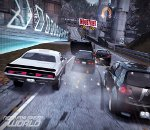 need for speed world courses