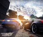 need for speed world mmo sport