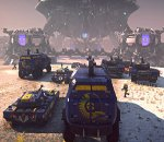 planetside2 vehicules