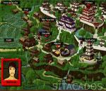 shogunkingdoms village