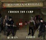 survival le jeu humains zombies