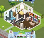 the sims social le jeu gratuit des sims sur facebook. Black Bedroom Furniture Sets. Home Design Ideas