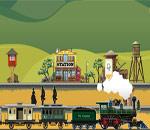 gare trainstation