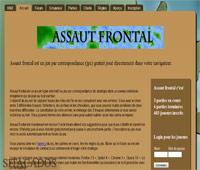 Assautfrontal
