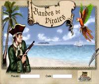 Bandes de pirates