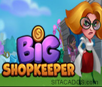 Big shopkeeper