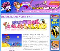 Blablaland