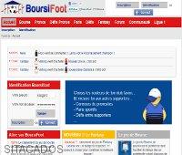 Boursifoot