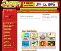 Cashkado