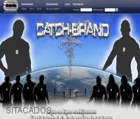 Catch brand
