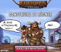 Cultures online