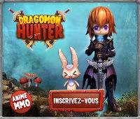Dragomon-hunter