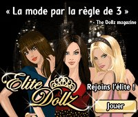 Elite dollz
