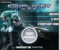 Exoplanetwar
