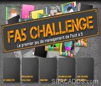 Fa5 challenge