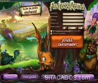 Fantasyrama
