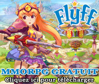 Fashion Flyff Fille