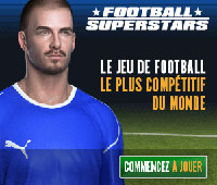 Football superstars