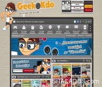 Geekokdo