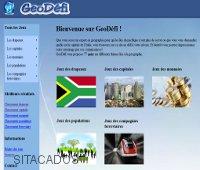Geodefi