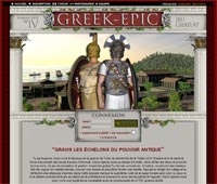 Greek epic