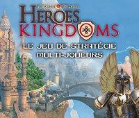 Heroes Kingdoms