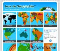 Jeux geographie