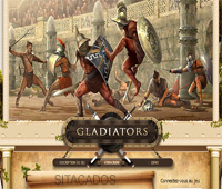 Mygladiators