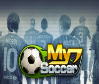 Mysoccer