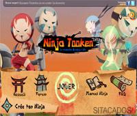 Ninjatooken
