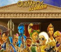Olympos stories