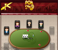 actu pokcity jeu poker gratuit et cadeaux. Black Bedroom Furniture Sets. Home Design Ideas