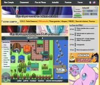 Jeux de pok mon en ligne et gratuits attrapez les tous sur internet virtue - Jeux de cuisine gratuit en ligne en francais ...