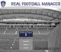 Realfootballmanager