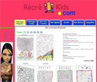Recrekids